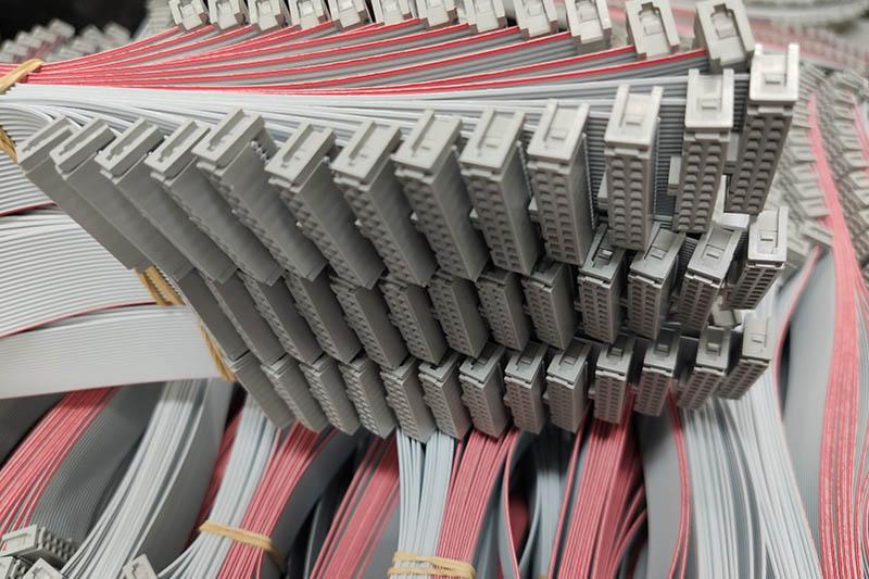 Кабелна форма за принт машина (лентов кабел)